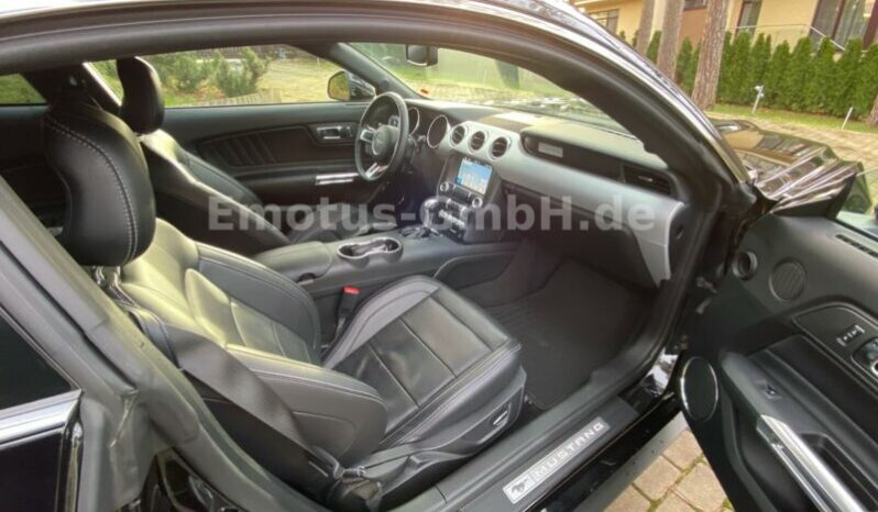 Autoturisme Ford Mustang 2016 full