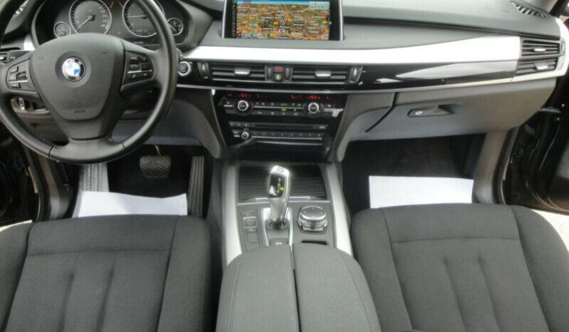 Autoturisme BMW X5 2016 full