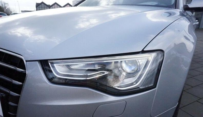 Autoturisme Audi A5 2017 full