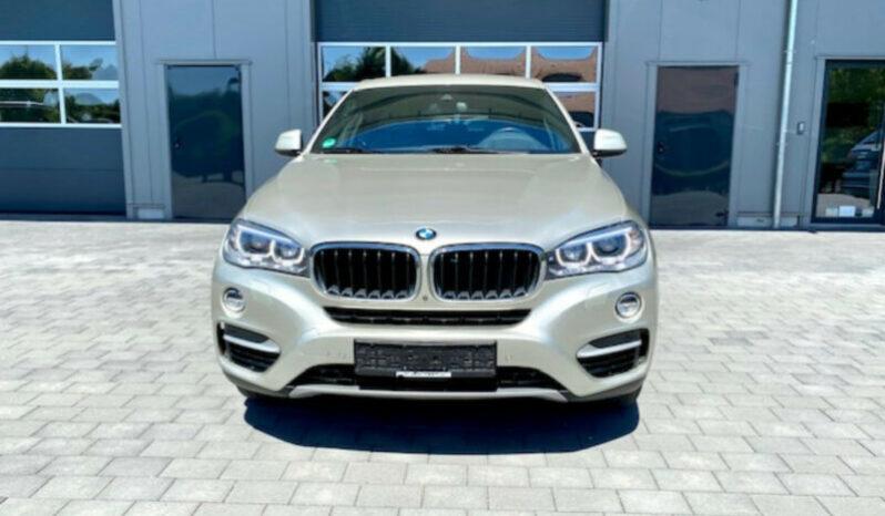 Autoturisme BMW X6 2016 full