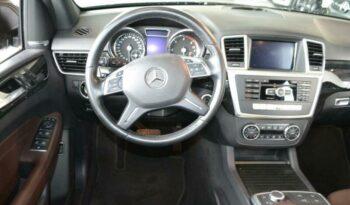 Autoturisme Mercedes-Benz ML 350 2016 full