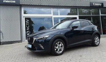Autoturisme Mazda CX 2016 full