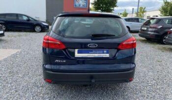 Autoturisme Ford Focus 2017 full