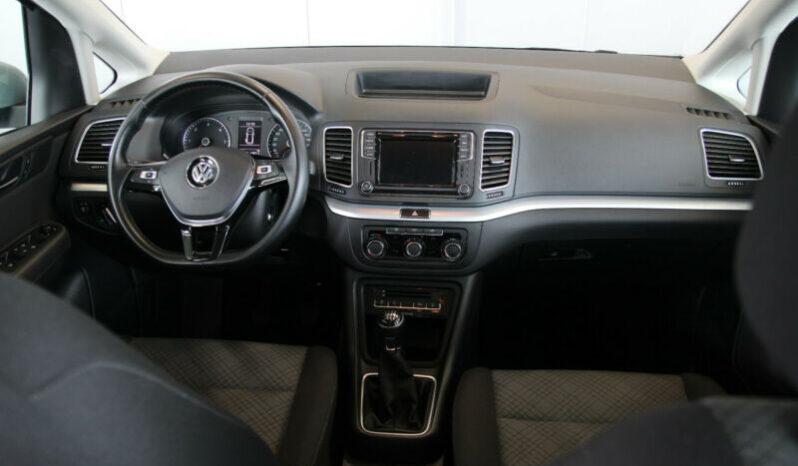 Autoturisme Volkswagen Sharan 2017 full