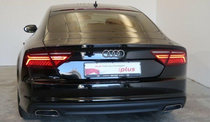 Autoturisme Audi A7 2017 full