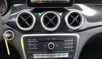 Autoturisme Mercedes-Benz CLA-Class 2016 full