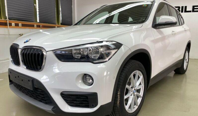 Autoturisme BMW X1 2018 full